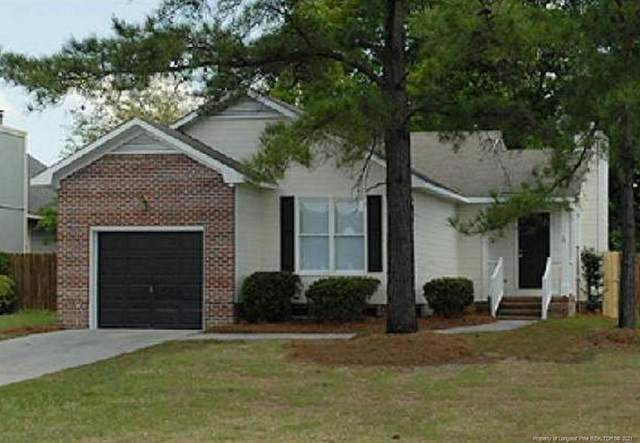 6225 Rhemish Drive, Fayetteville, NC 28304 (MLS #664948) :: Freedom & Family Realty