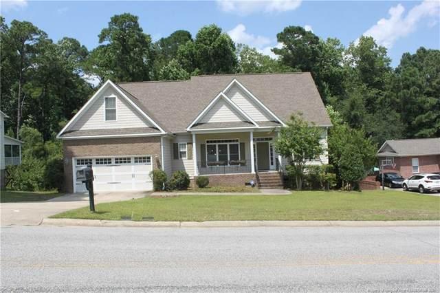 370 Shawcroft Road, Fayetteville, NC 28311 (#664987) :: The Helbert Team