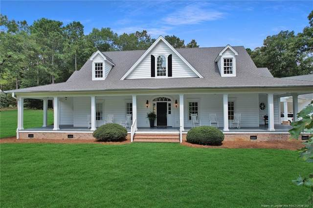 200 Murdock C Road, Cameron, NC 28326 (MLS #665153) :: The Signature Group Realty Team