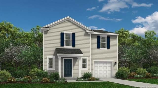 6041 Lowgrass Road, Stedman, NC 28391 (MLS #665250) :: RE/MAX Southern Properties