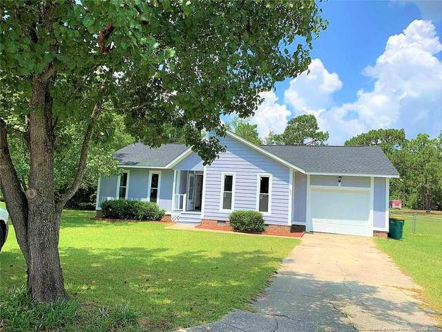 3103 Westgate Cove, Hope Mills, NC 28348 (MLS #665258) :: The Signature Group Realty Team