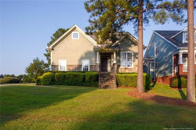 75 Lamplighter Way, Spring Lake, NC 28390 (MLS #665329) :: The Signature Group Realty Team