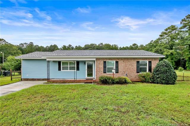 1980 Ava Road, Autryville, NC 28318 (MLS #665355) :: The Signature Group Realty Team