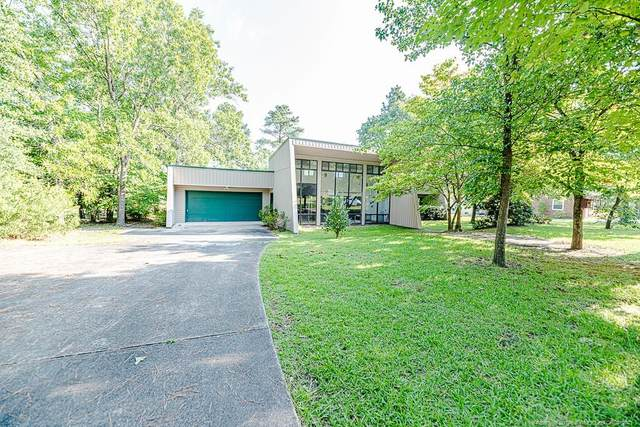 7512 Mourning Dove Drive, Sanford, NC 27332 (MLS #665358) :: The Signature Group Realty Team