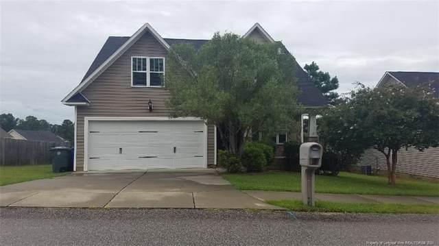 1713 Rock Creek Lane, Fayetteville, NC 28301 (#665396) :: The Helbert Team