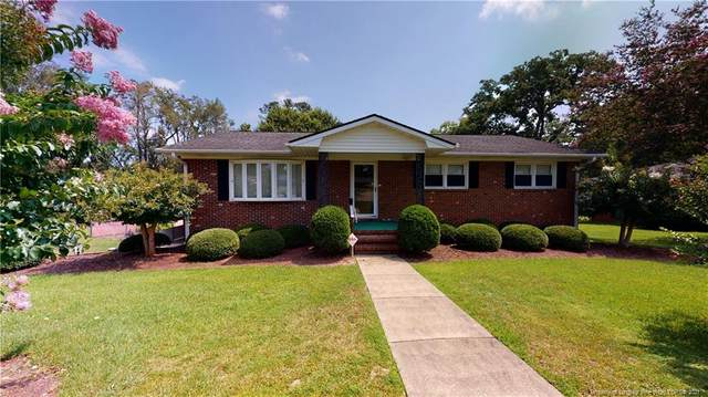 660a Pleasant Loop A, Fayetteville, NC 28311 (MLS #665430) :: Freedom & Family Realty