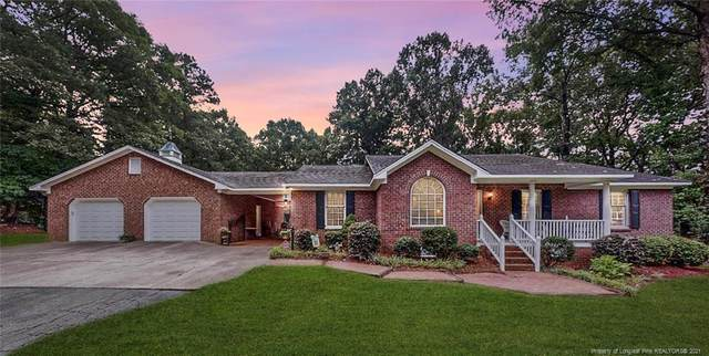1963 Chris Cole Road, Sanford, NC 27332 (MLS #665445) :: Freedom & Family Realty