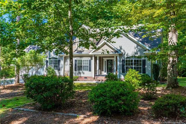 6085/6086 Dunes Drive, Sanford, NC 27332 (MLS #665571) :: The Signature Group Realty Team