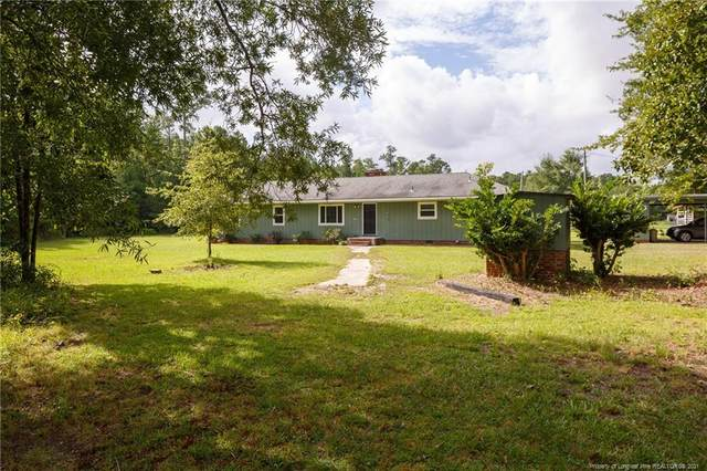 730 Slocomb Road, Fayetteville, NC 28311 (MLS #665584) :: The Signature Group Realty Team