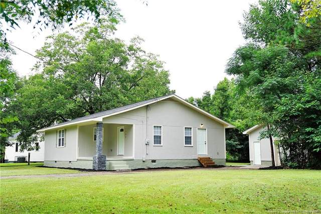 1705 Harper Street, Fayetteville, NC 28312 (MLS #665648) :: Freedom & Family Realty