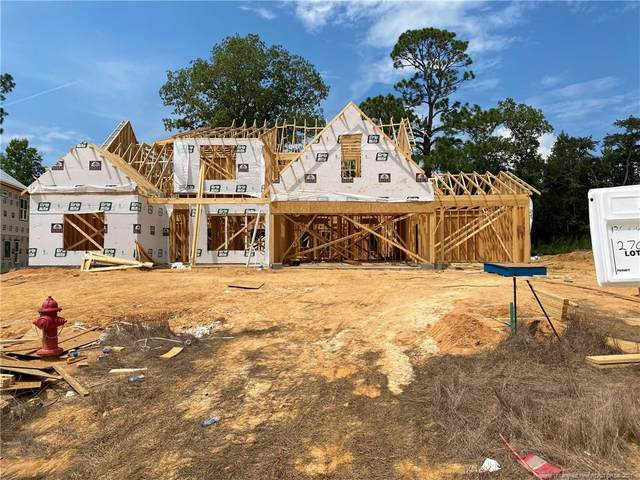 176 Norwich (Lot 270) Court, Raeford, NC 28376 (MLS #666927) :: On Point Realty