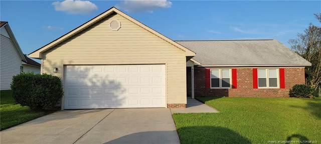 5758 Cottonbelt Way, Fayetteville, NC 28314 (#666975) :: Steve Gunter Team