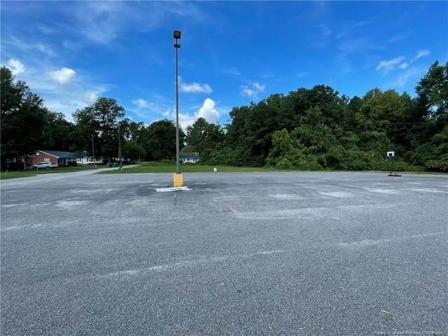 401 N Jk Powell Boulevard, Whiteville, NC 28372 (#666987) :: The Helbert Team