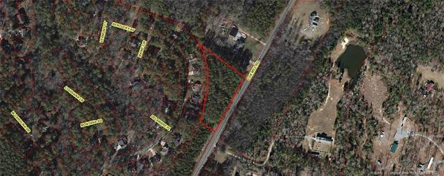 0 Cox Mill Road, Sanford, NC 27330 (MLS #667044) :: Freedom & Family Realty