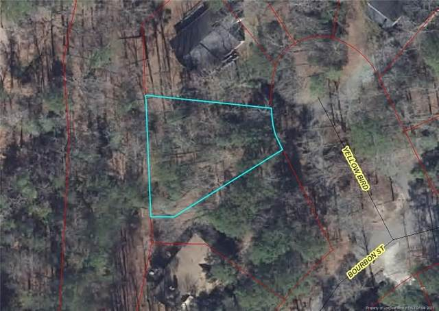 3010 Yellow Bird Circle, Sanford, NC 27332 (MLS #667090) :: The Signature Group Realty Team