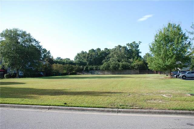 Independence Drive, Lumberton, NC 28358 (MLS #667093) :: Freedom & Family Realty