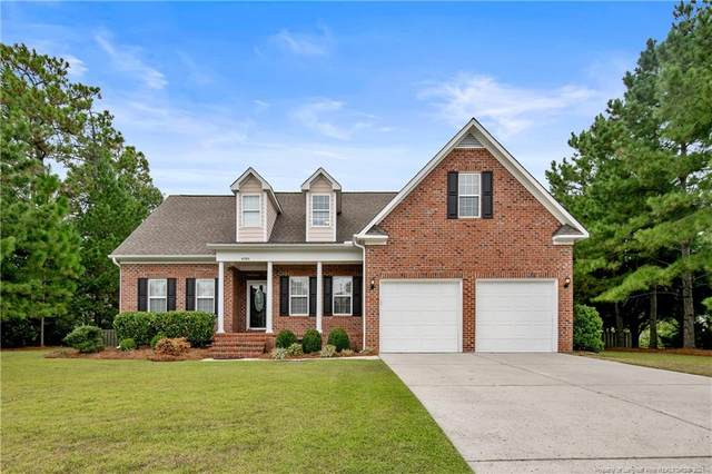 6780 Surrey Road, Fayetteville, NC 28306 (MLS #667094) :: The Signature Group Realty Team