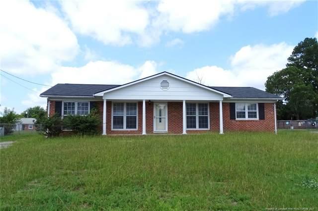 2252 Stanton Street, Fayetteville, NC 28304 (#667115) :: The Helbert Team