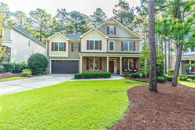 6 Bayhill Court, Southern Pines, NC 28387 (MLS #667130) :: RE/MAX Southern Properties