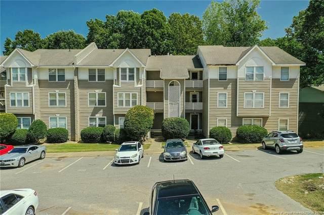 6764 Willowbrook Drive, Fayetteville, NC 28314 (#667139) :: Steve Gunter Team