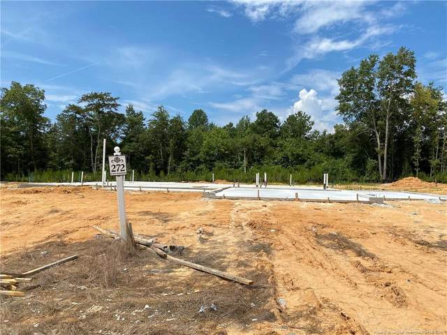 142 Norwich (Lot 272) Court, Raeford, NC 28376 (MLS #667169) :: On Point Realty