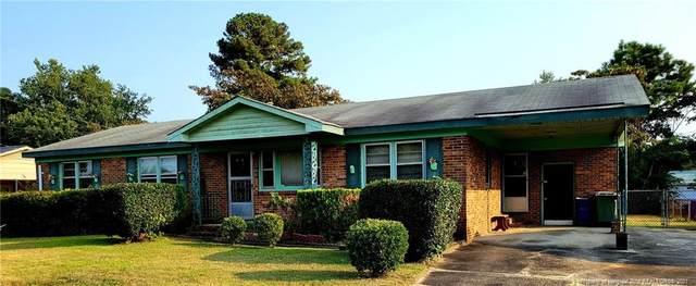 1035 Crayton Circle, Fayetteville, NC 28314 (#667196) :: Steve Gunter Team