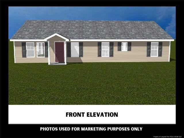 36 Stone Wood Lane, Sanford, NC 27332 (#667232) :: Steve Gunter Team