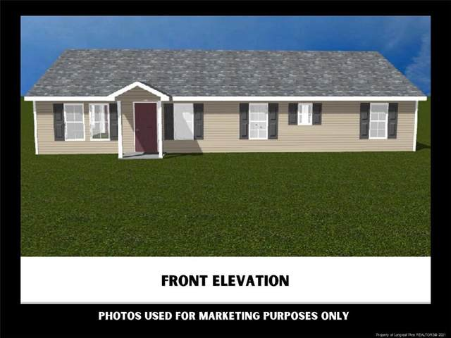 77 Stone Wood Lane, Sanford, NC 27332 (#667234) :: Steve Gunter Team
