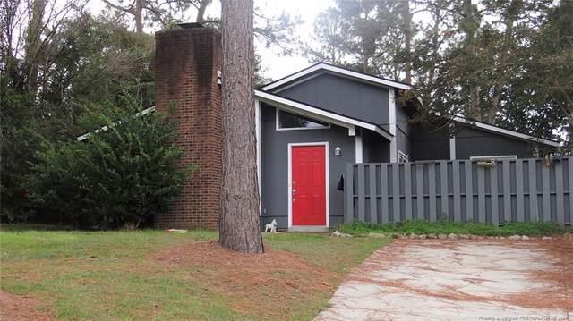 5913 Rustlewood Drive, Fayetteville, NC 28304 (#667239) :: Steve Gunter Team