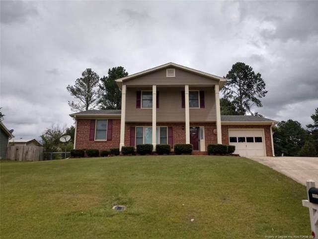 1109 Christina Street, Fayetteville, NC 28314 (#667250) :: Steve Gunter Team