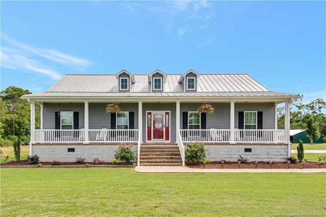 2619 Boones Neck Road, SUPPLY, NC 28462 (#667286) :: The Blackwell Group