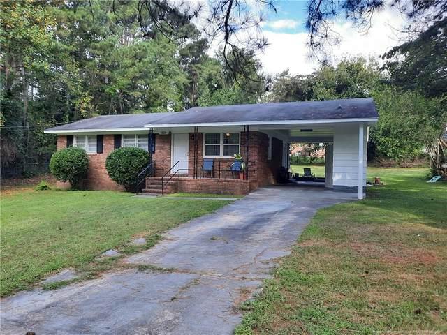 1120 Austin Drive, Fayetteville, NC 28311 (#667326) :: Steve Gunter Team
