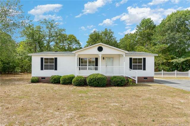 5212 Perry Oliver Drive, Hope Mills, NC 28348 (MLS #667449) :: On Point Realty
