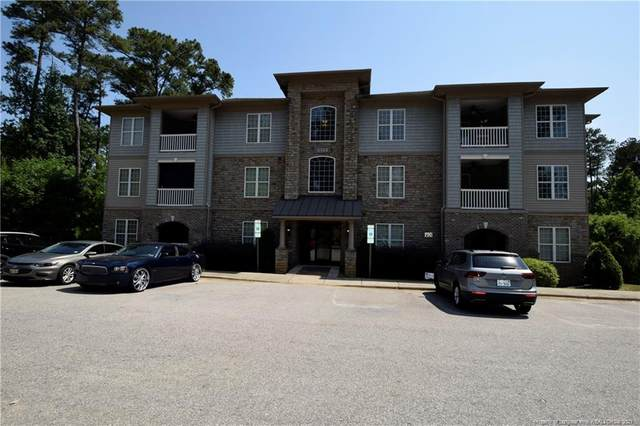 3322 Starboard Way #302, Fayetteville, NC 28314 (MLS #667509) :: On Point Realty