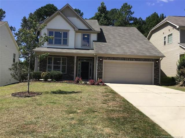 239 River Oak Street, Spring Lake, NC 28390 (MLS #667518) :: The Signature Group Realty Team