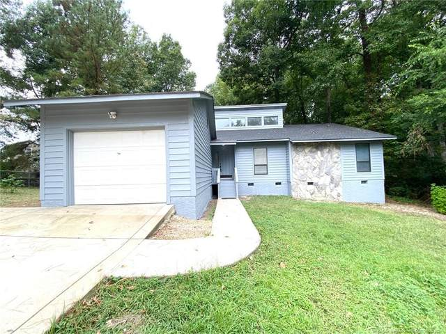 492 Stiles Place, Fayetteville, NC 28314 (MLS #667545) :: The Signature Group Realty Team