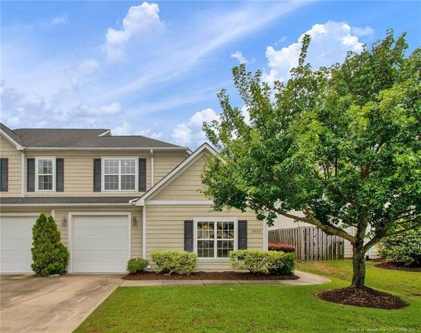 3055 Candlelight Drive, Fayetteville, NC 28311 (MLS #667653) :: RE/MAX Southern Properties
