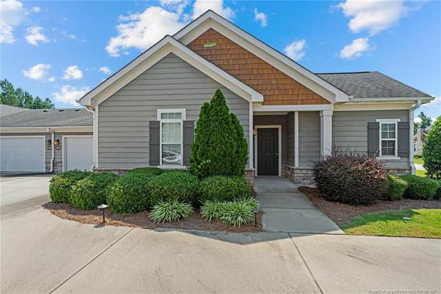140 Nandina Court, Fayetteville, NC 28311 (MLS #667680) :: The Signature Group Realty Team
