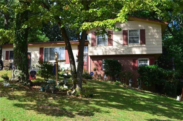 825 Edenwood Drive, Fayetteville, NC 28303 (#667698) :: The Helbert Team