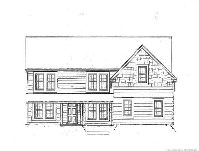 6291 New Hope Church (Lot 7) Road, Wade, NC 28395 (MLS #667718) :: Freedom & Family Realty