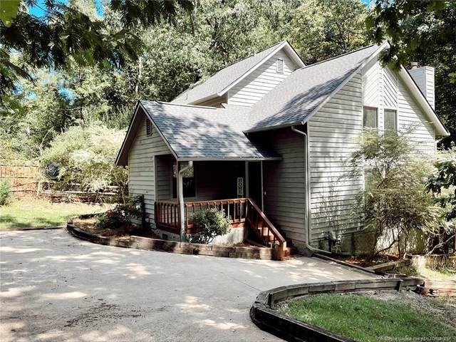 6008 Bartlett Court, Fayetteville, NC 28314 (MLS #667734) :: The Signature Group Realty Team