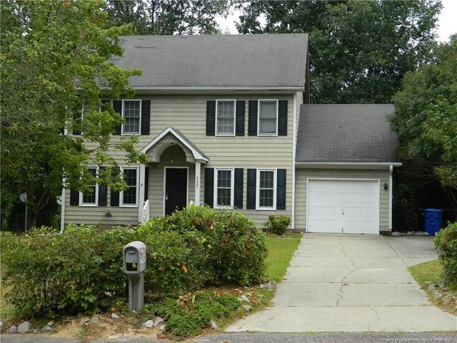 2387 Riverchase Place, Fayetteville, NC 28306 (MLS #667780) :: On Point Realty