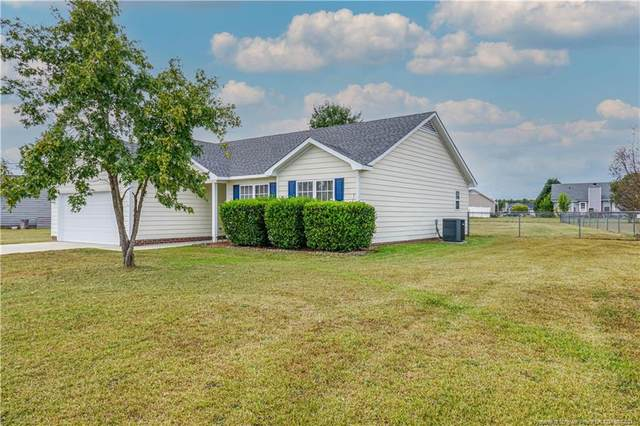 146 Cavalier Drive None, Raeford, NC 28376 (MLS #667834) :: On Point Realty