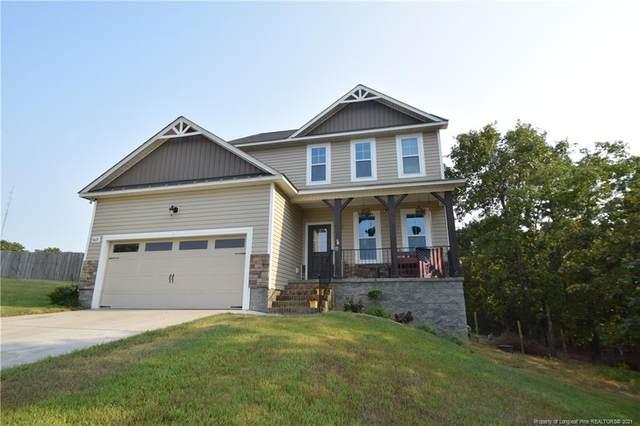 469 Prairie Lane, Lillington, NC 27546 (#667836) :: The Helbert Team