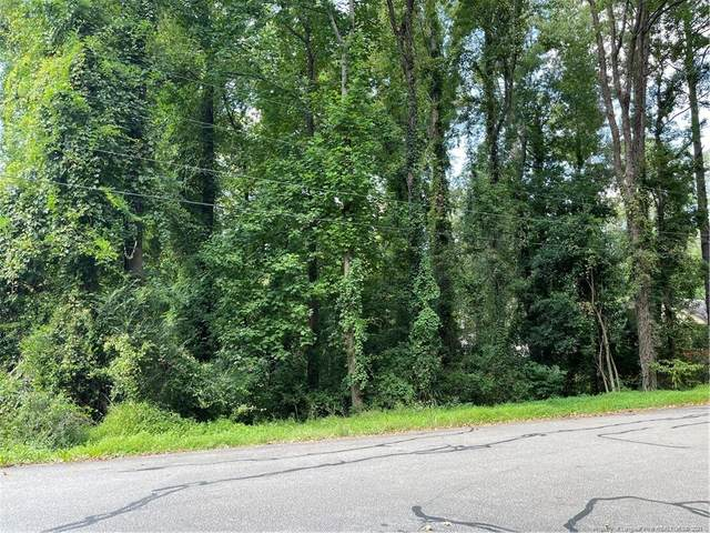 Lots 6 & *7 Whitford Street, Sanford, NC 27330 (MLS #667845) :: Freedom & Family Realty