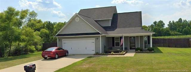 486 Gable Drive, Raeford, NC 28376 (MLS #667850) :: The Signature Group Realty Team
