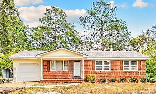 2615 Fields Road, Fayetteville, NC 28312 (MLS #667857) :: The Signature Group Realty Team