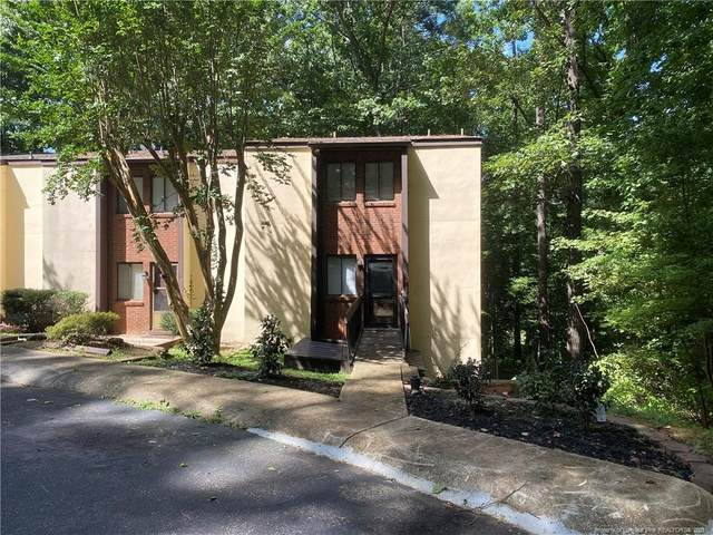 14 Beechtree Village B-2, Sanford, NC 27332 (MLS #667867) :: On Point Realty