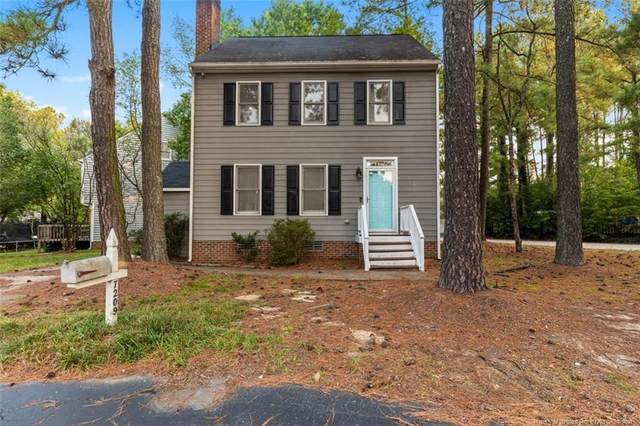 7209 S Thorncliff Place, Raleigh, NC 27616 (#667872) :: The Blackwell Group