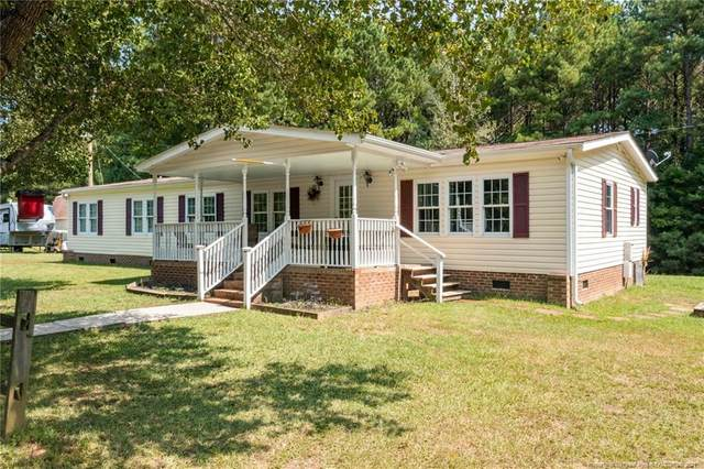 515 S Plank Road, Sanford, NC 27330 (MLS #667896) :: The Signature Group Realty Team